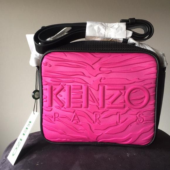 150f1d6788 Kenzo Bags | Kombo Bag | Poshmark
